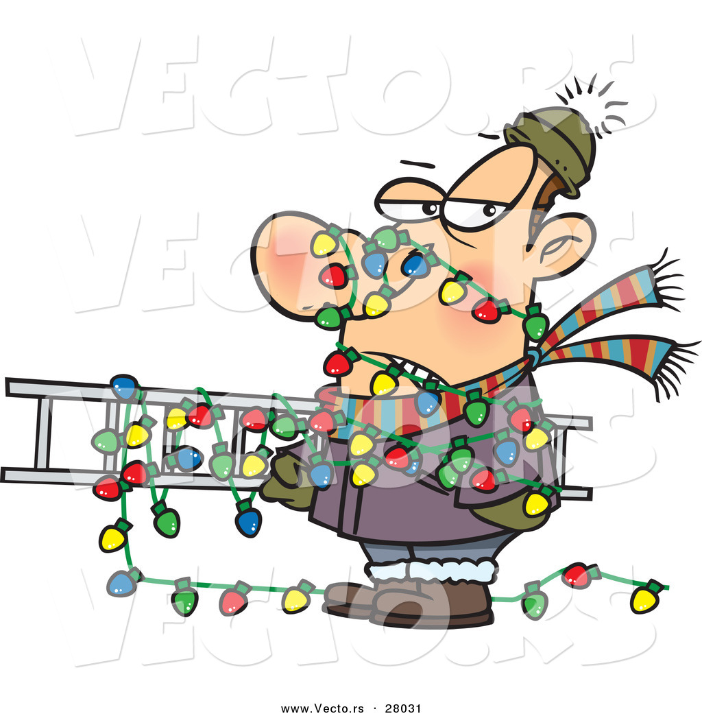 Outdoor Christmas Decorations Clipart: Clipart Panda - Free Clipart Images