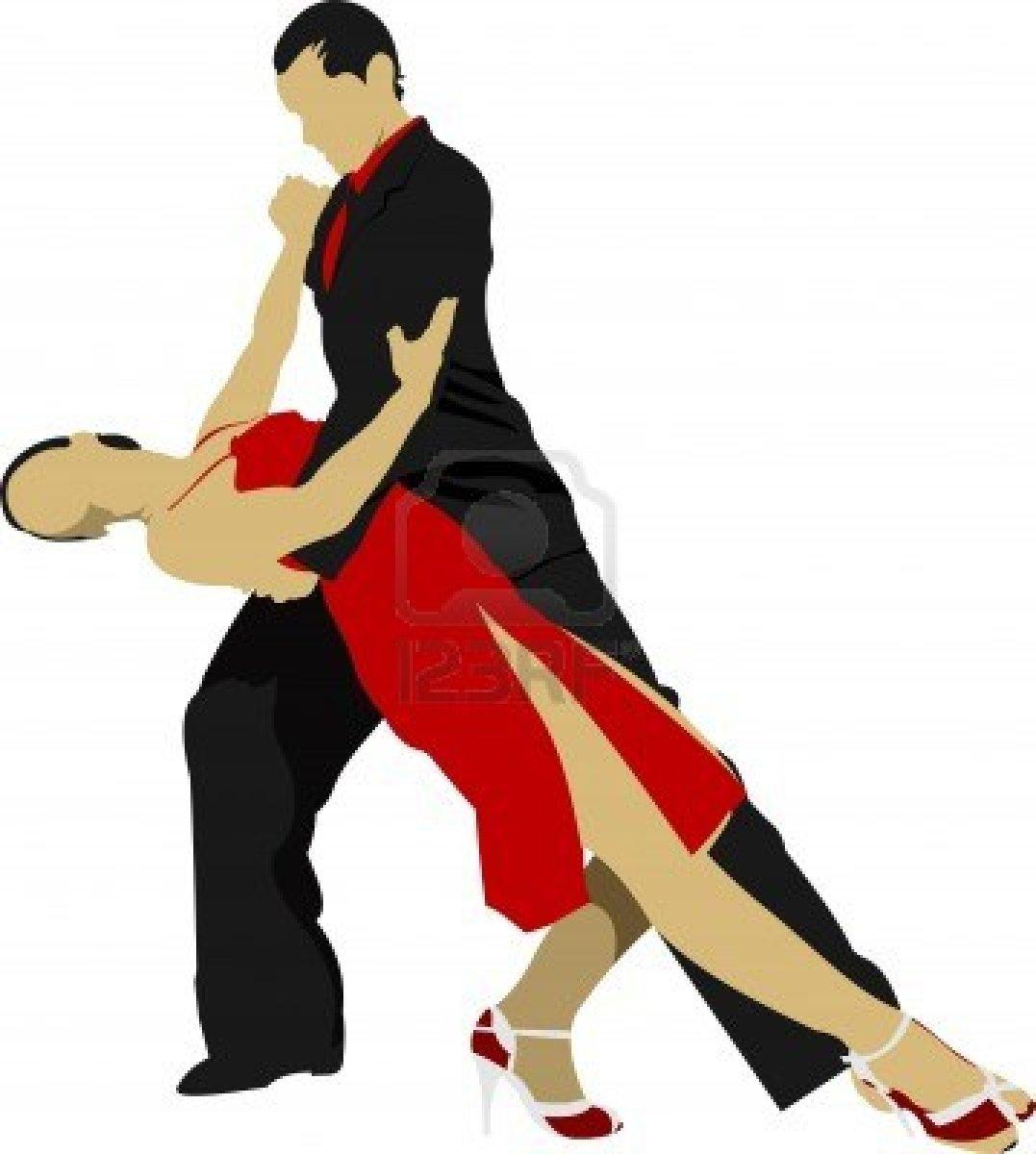 ballroom dancing clip art - photo #10