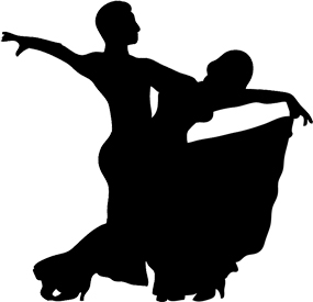 Swing Dance Clipart | Clipart Panda - Free Clipart Images
