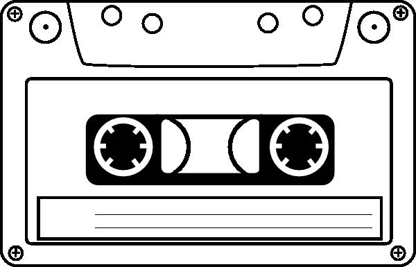 cassette audio tape clip art clipart panda free clipart images rh clipartpanda com tape clipart tape measure clipart