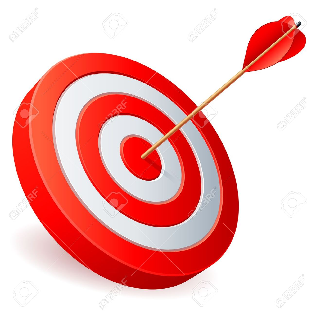 Target Clip Art Bullseye | Clipart Panda - Free Clipart Images