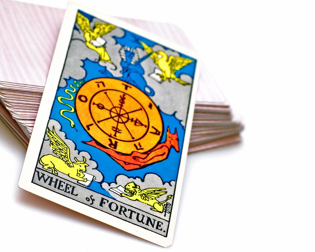 tarot card download