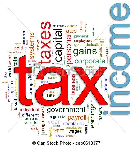 Is Property Tax Deductable Canada