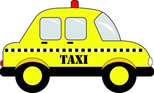 Taxi Clip Art ImagesTaxi Clipart