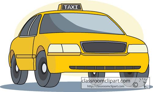 taxi-clipart-taxi 34 jpgTaxi Clipart