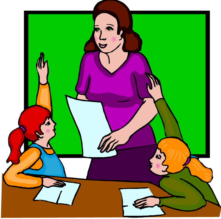clipart of teaching - photo #19