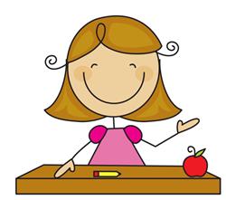 Teacher Clip Art For Classroom | Clipart Panda - Free Clipart Images