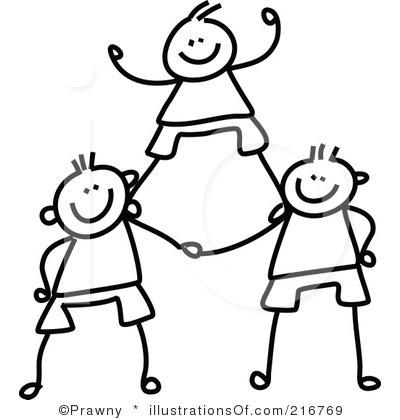 Teamwork Clip Art Pictures