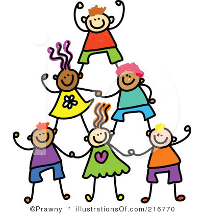 teamwork clip art free clipart panda free clipart images rh clipartpanda com 7-free-teamwork-clipart-of-a-circle-of-diverse-people-holding-hands