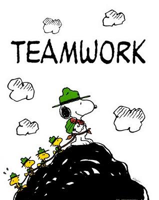 teamwork 20funny