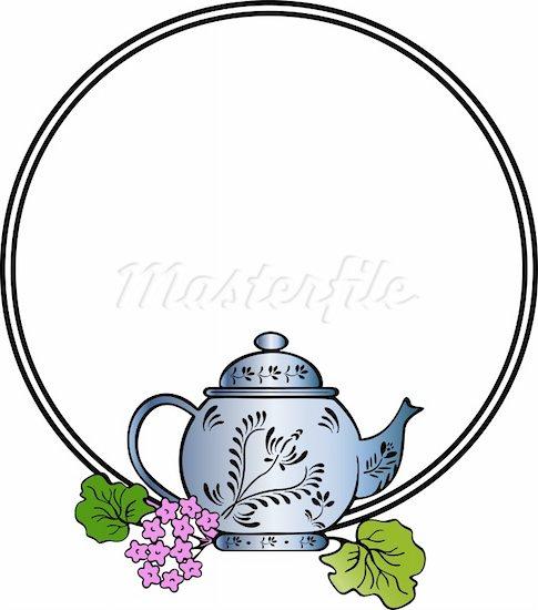 teapot border clip art rh geostat2010 info