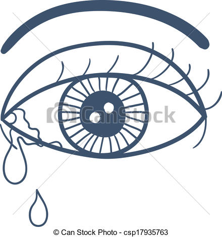 crying eye with tears isolated clipart panda free clipart images rh clipartpanda com