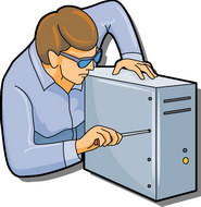 Computer Engineer Clipart | Clipart Panda - Free Clipart Images