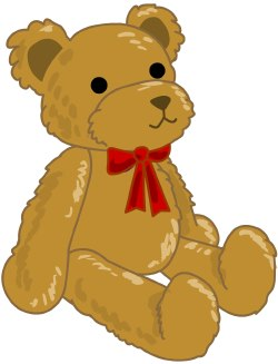 teddy bear clip art clipart panda free clipart images rh clipartpanda com clipart teddy bears picnic clip art teddy bear with heart