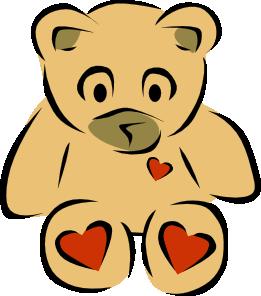 teddy%20bear%20clipart%20heart