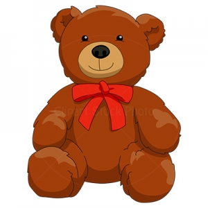 Teddy clipart clipart panda free clipart images - Free teddy bear pics ...