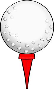tee-clipart-golf_tee_with_a_golf_ball_teed_up_0515-1002-2523-1258_SMU ... Golf Ball On Tee Clipart