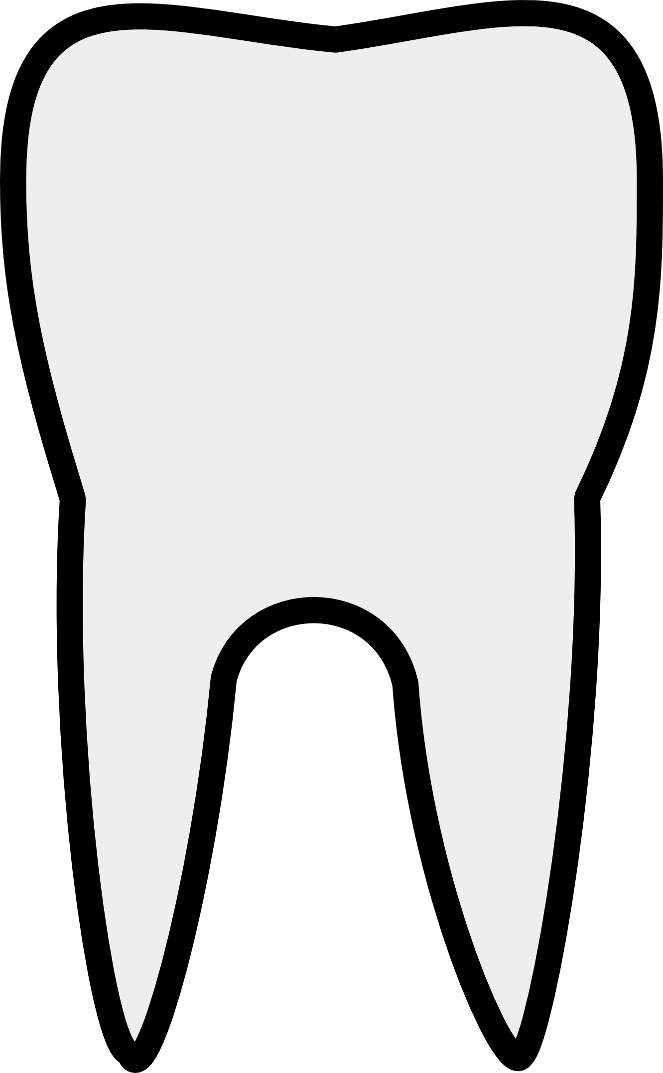 teeth clipart black and white clipart panda free clipart images rh clipartpanda com dental clipart black and white dental clipart free download