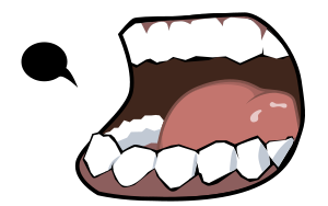 Teeth Clip Art