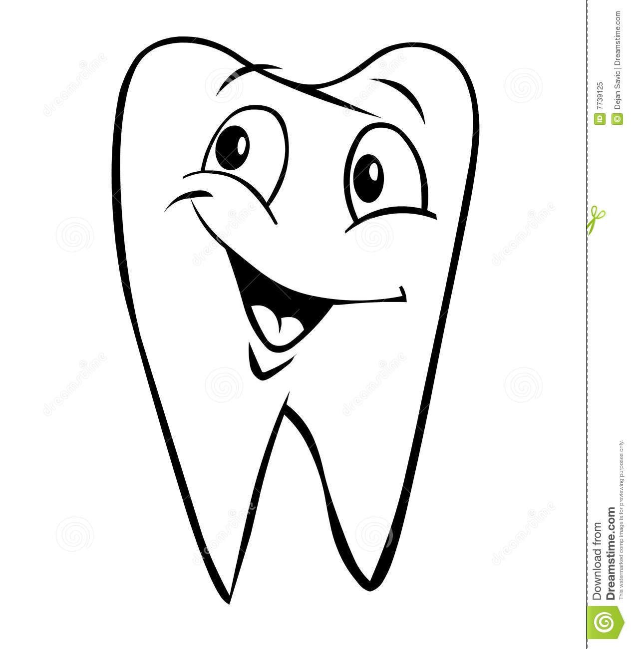 teeth clip art black and white | clipart panda - free clipart images