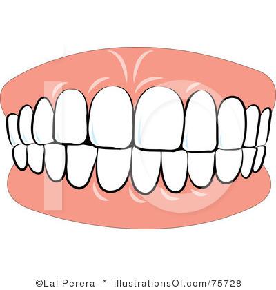 Teeth Clip Art Teeth