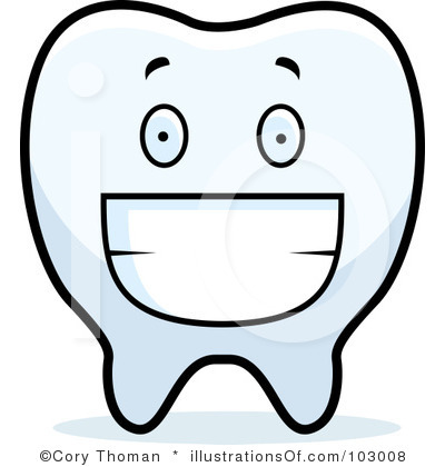 Teeth Clip Art
