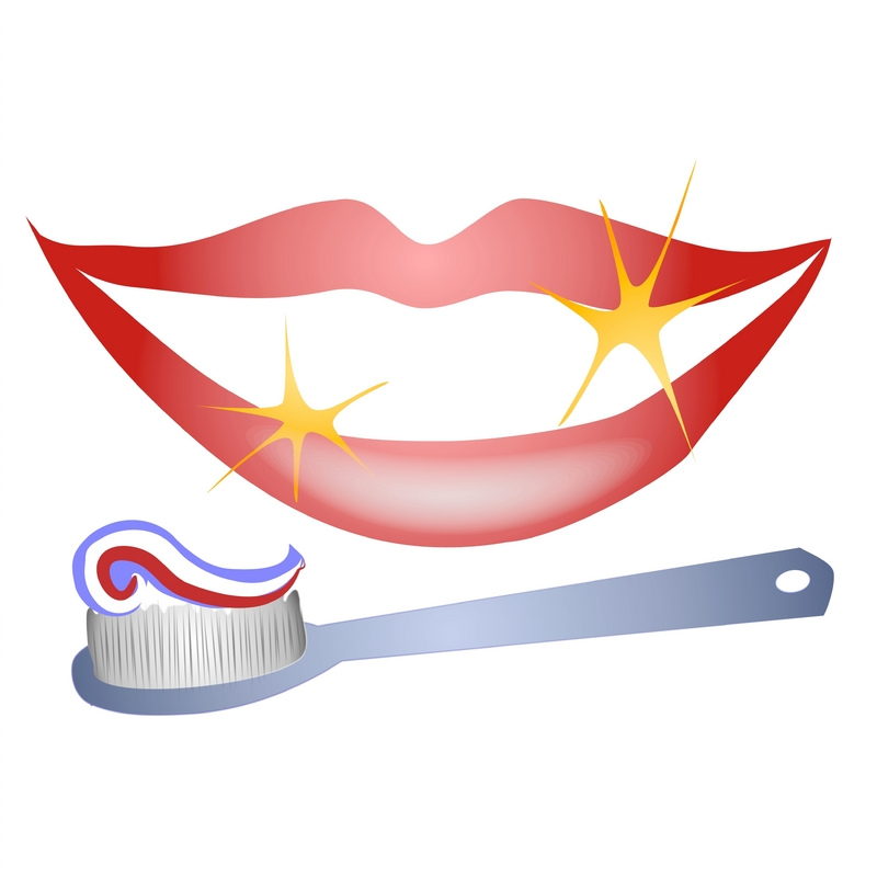 Brace Teeth Clipart Teeth Clipart