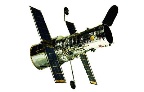 hubble space telescope instruments - photo #31