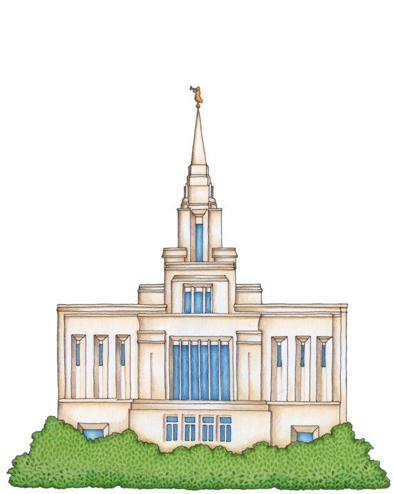 lds temple clipart – Clipart Free Download