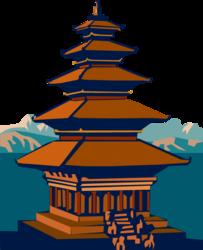 meditation cushion clipart panda free clipart images rh clipartpanda com temple clipart lds template clip art