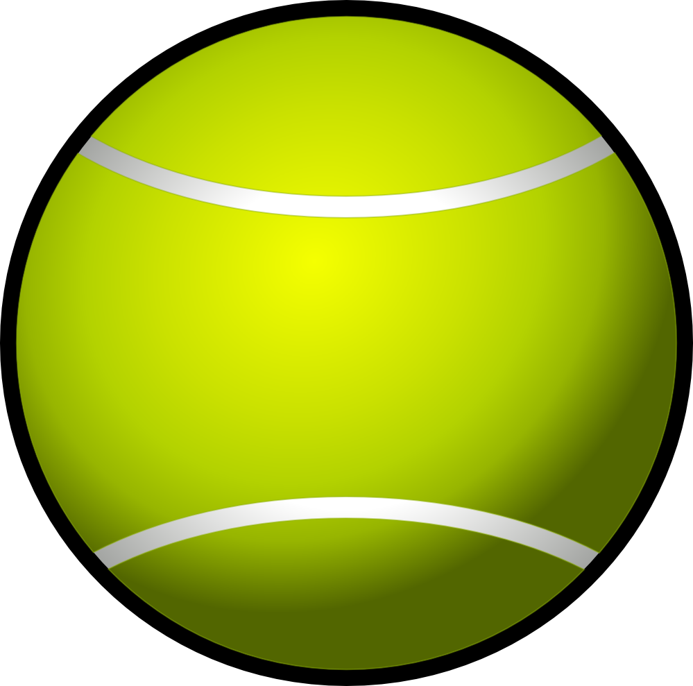 tennis ball clipart clipart panda free clipart images rh clipartpanda com tennis ball clipart tennis ball clip art free
