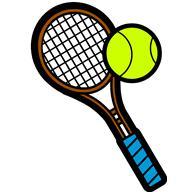 tennis racket clipart clipart panda free clipart images rh clipartpanda com clip art tennessee vols clip art tennis ball