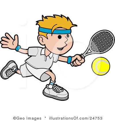 RF) Tennis Clipart | Clipart Panda - Free Clipart Images