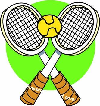 tennis racket clipart clipart panda free clipart images rh clipartpanda com tennis clip art free download tennis clip art free roger federer