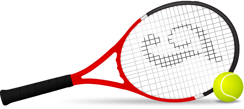 Clip Art Tennis Racket Clip Art tennis racket clipart panda free images clipart