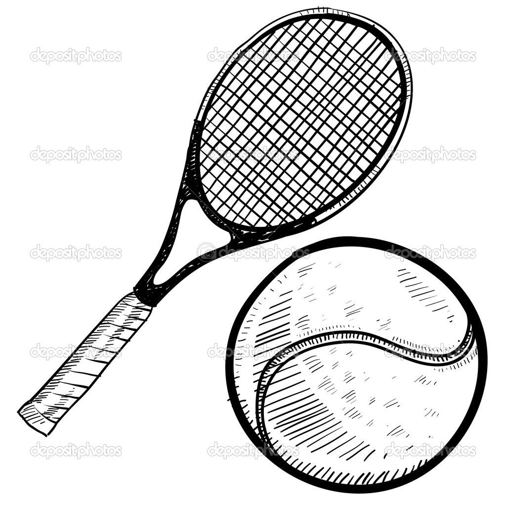 tennis20racket20coloring20page