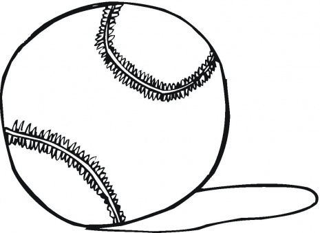 tennis racket coloring pages | Clipart Panda - Free Clipart Images