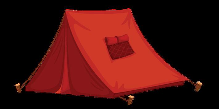 Tent Clip Art Free | Clipart Panda - 69.5KB