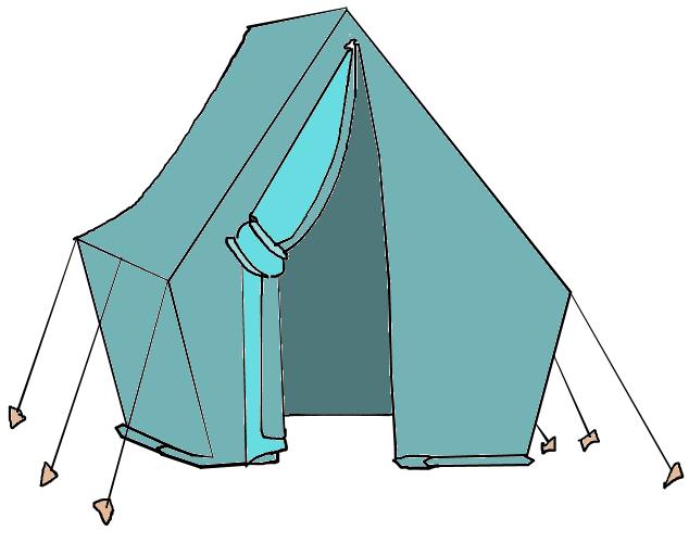 Clip Art Tent Clipart tent clip art free clipart panda images clipart