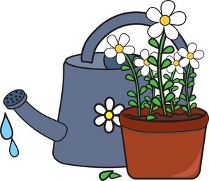 watering can clip art clipart panda free clipart images rh clipartpanda com red watering can clipart Watering Can Vector