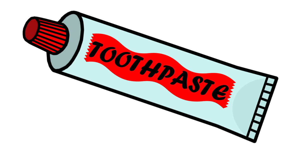 Toothpste