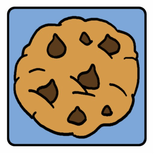 Chocolate Chip Cookie Clipart Clipart Panda Free