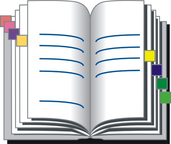 Textbook clipart | Clipart Panda - Free Clipart Images