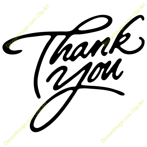 thank you clip art clipart panda free clipart images rh clipartpanda com clip art thank you card clip art thank you so much