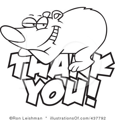 Thank You Clip Art Microsoft | Clipart Panda - Free Clipart Images