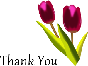 Thank You Clipart Animated | Clipart Panda - Free Clipart Images