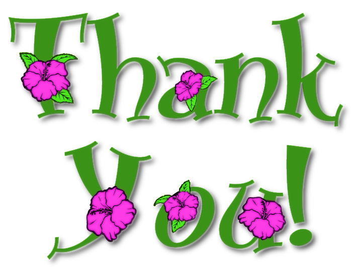 Thank You Images Clipart Panda Free Clipart Images