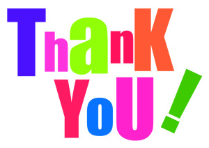 thank you clip art clipart panda free clipart images rh clipartpanda com clip art of thank you signs clipart of thank you very much