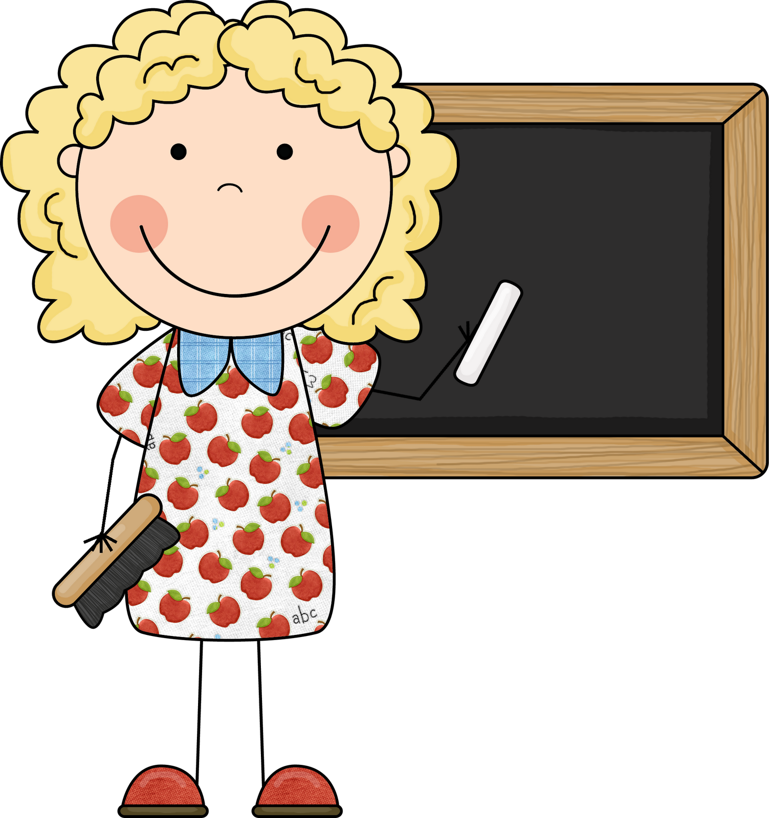 Thank You Teacher Clipart Clipart Panda Free Clipart
