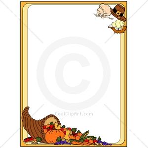 Clip Art Thanksgiving Borders Clip Art Free thanksgiving border clipart panda free images